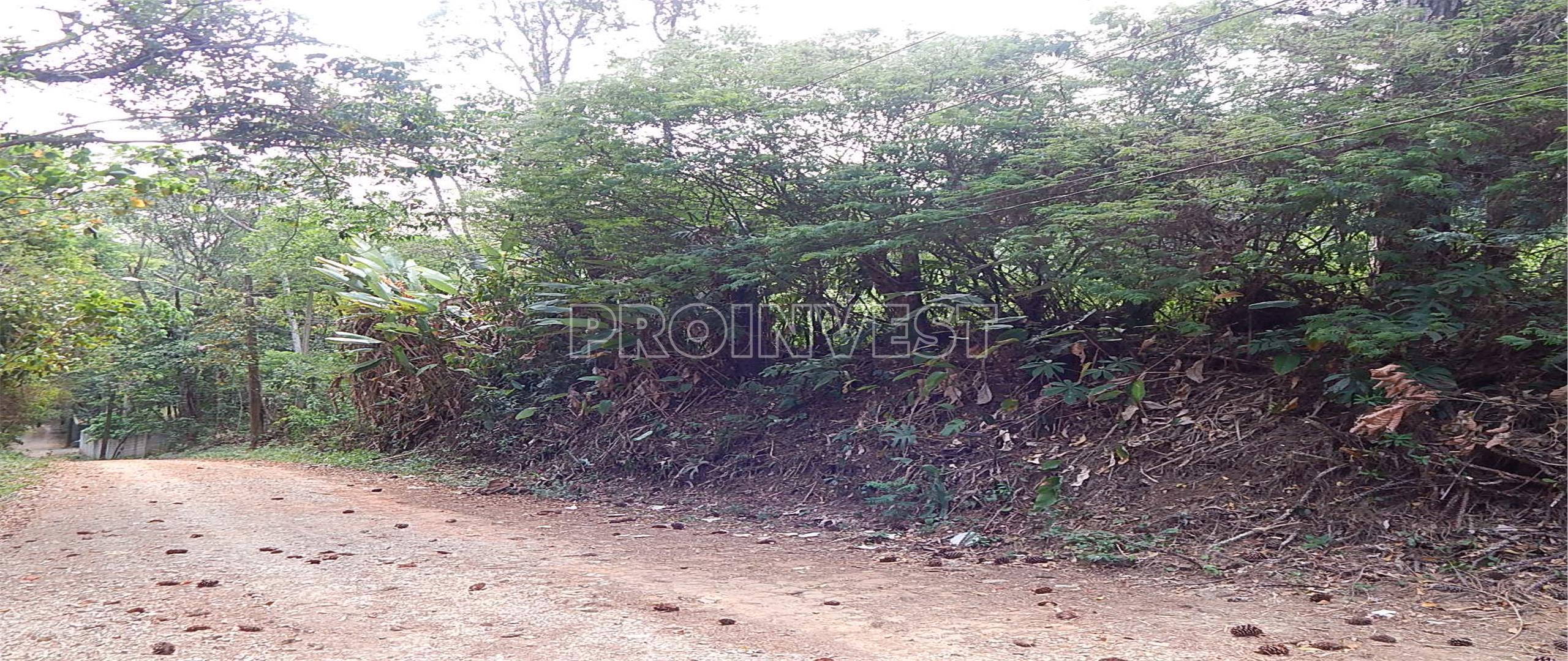 Terreno à venda em Moinho Velho, Cotia - SP