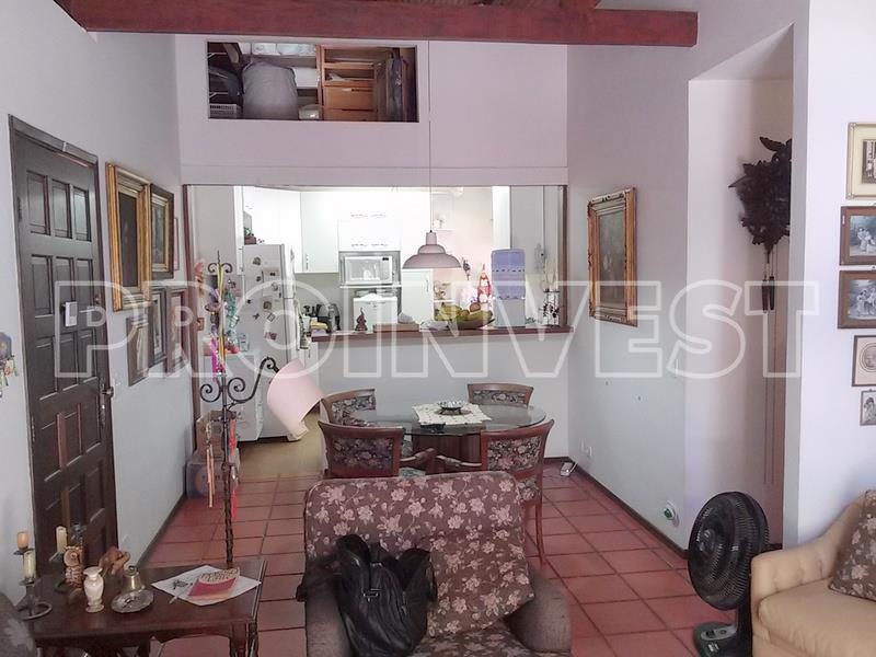 Apartamento de 2 dormitórios em Jardim Santa Paula, Cotia - SP