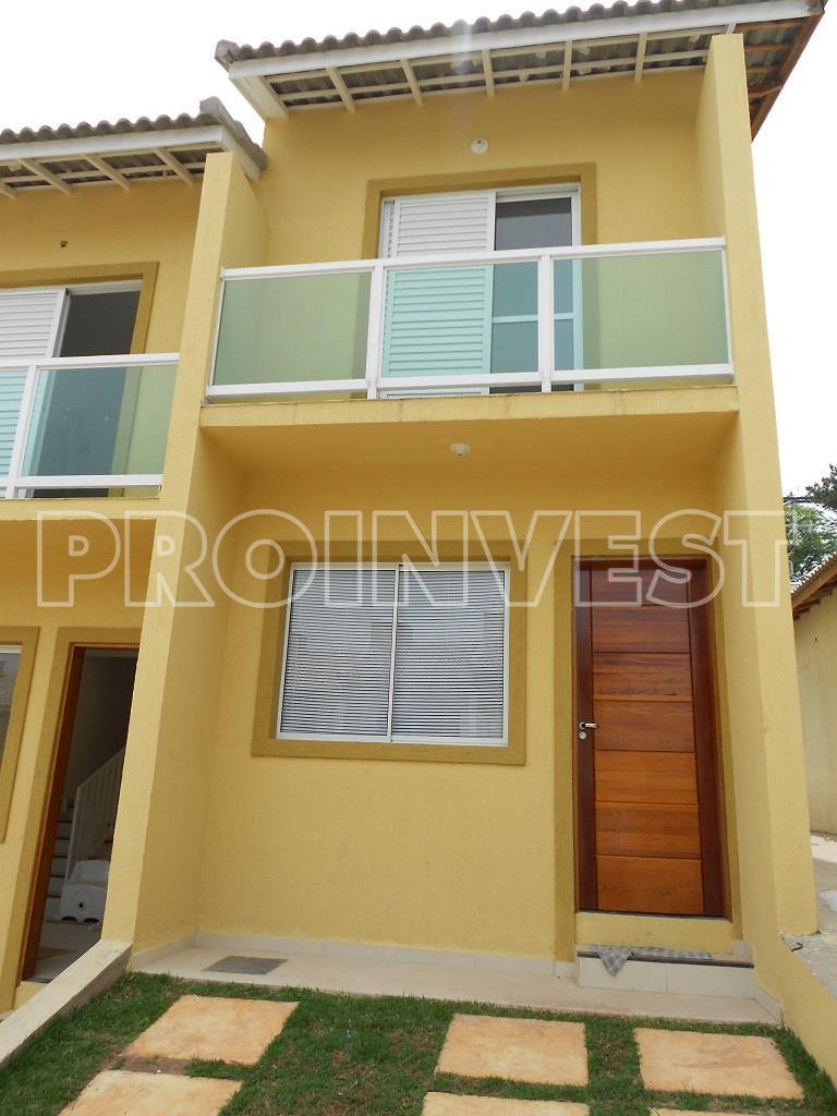 Casa de 2 dormitórios à venda em Recanto Bem-Te-Vi, Cotia - SP
