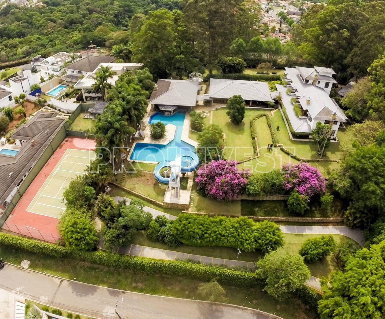 Casa de 6 dormitórios em São Paulo Ii, Cotia - SP
