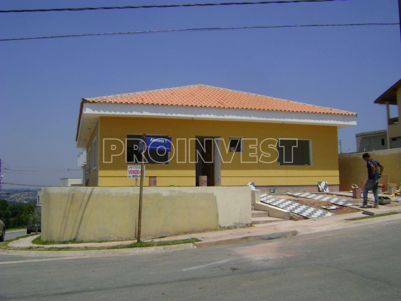 Casa de 3 dormitórios à venda em Terras De São Fernando, Cotia - SP
