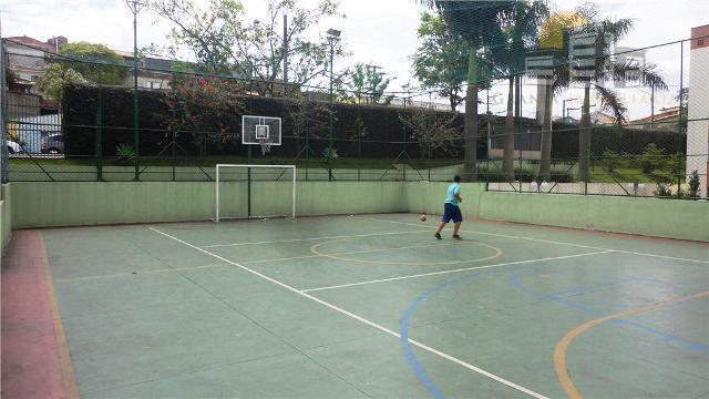 Apartamento de 3 dormitórios à venda em Jardim D Abril, São Paulo - SP