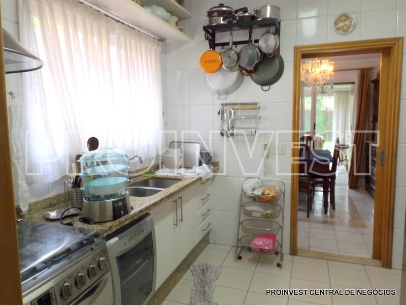 Casa de 4 dormitórios à venda em San Pietro, Cotia - SP