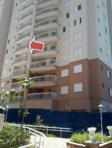 Apartamento de 4 dormitórios em Butantã, São Paulo - SP
