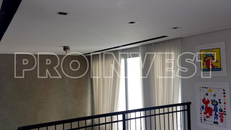 Apartamento Duplex de 4 dormitórios em Paraíso Do Morumbi, São Paulo - SP