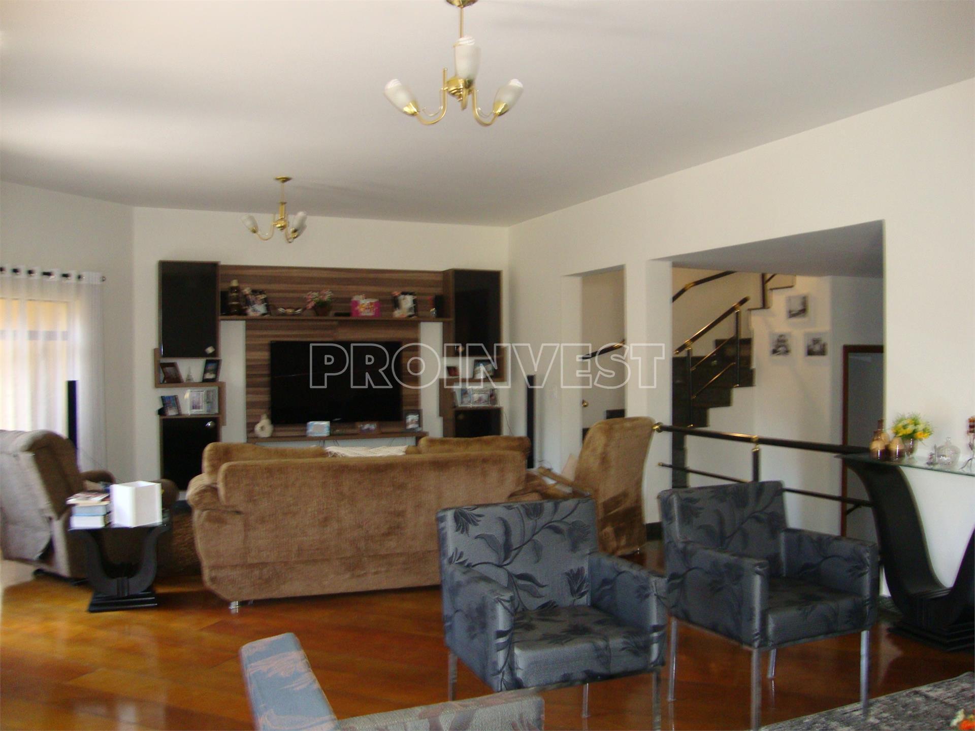 Casa de 4 dormitórios à venda em Jardim Da Glória, Cotia - SP