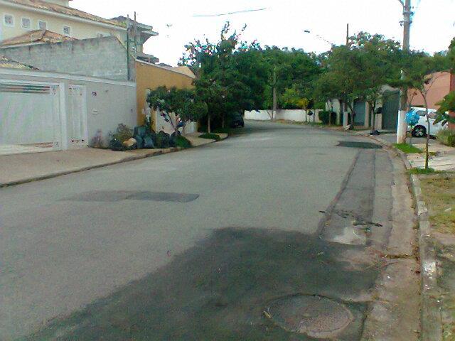 Terreno em Parque Dos Príncipes, São Paulo - SP
