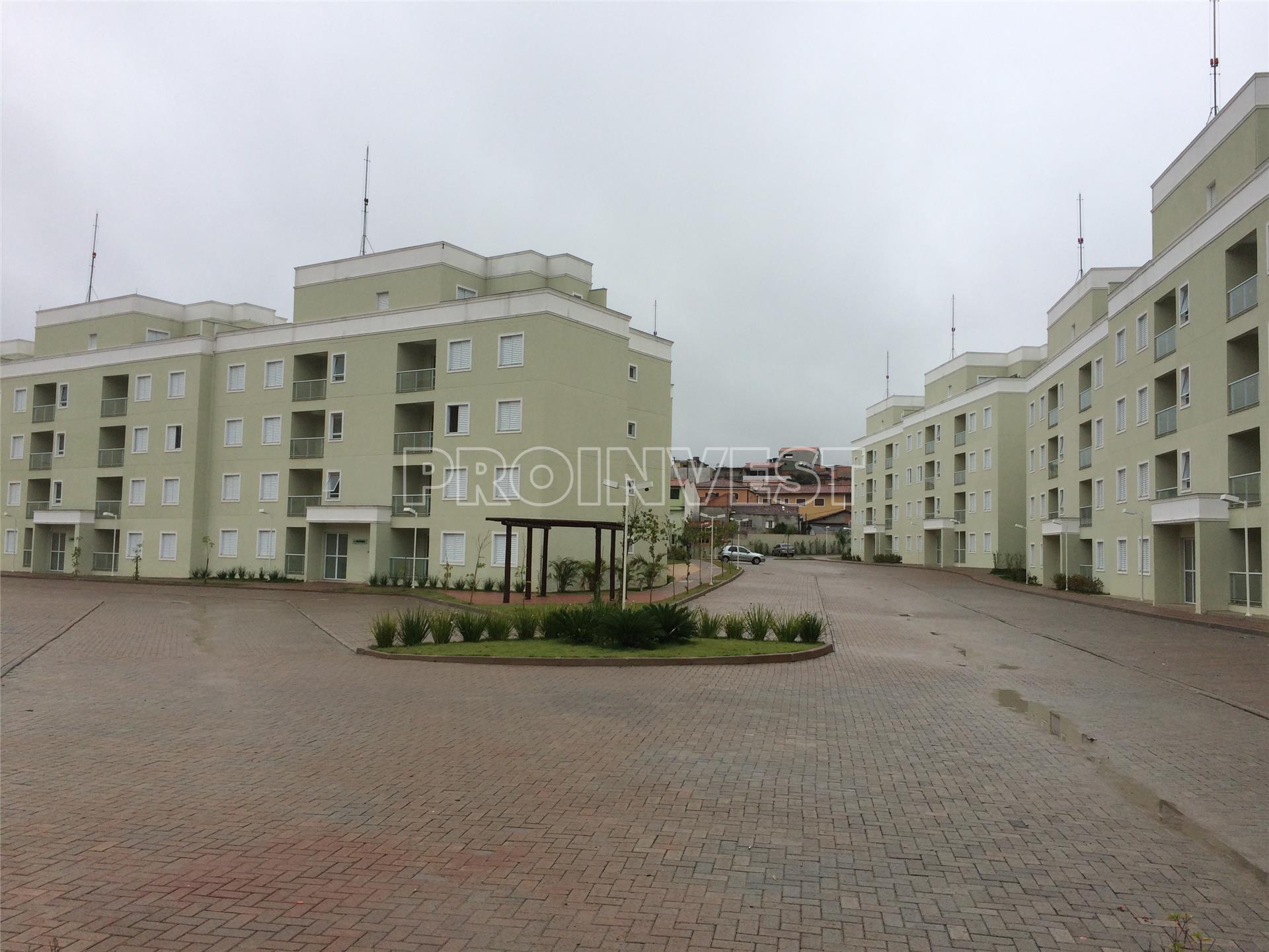 Apartamento de 2 dormitórios à venda em Jardim Adelina, Cotia - SP