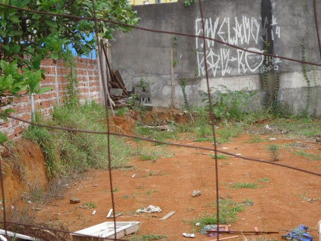 Terreno em Parque Alexandre, Cotia - SP