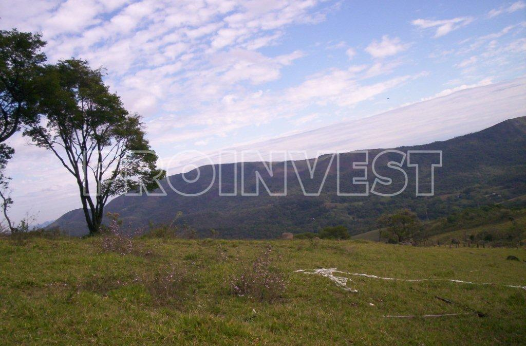 Área em Quintas Do Ingaí, Santana De Parnaíba - SP