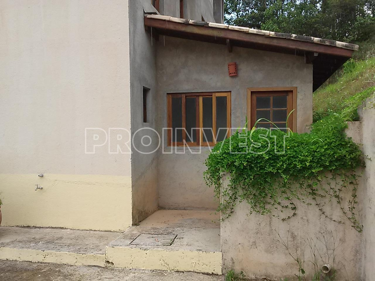 Casa de 4 dormitórios em Recanto Suíço, Vargem Grande Paulista - SP
