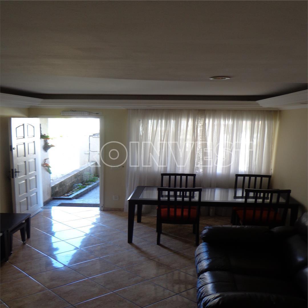 Casa de 2 dormitórios em Residencial Jardim Europa, Cotia - SP