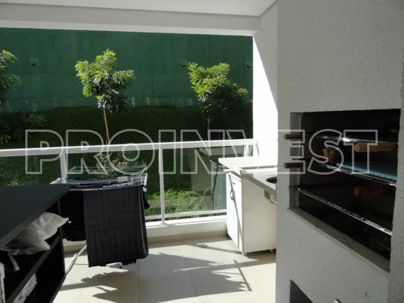 Apartamento de 3 dormitórios em Queluz Vita, Cotia - SP