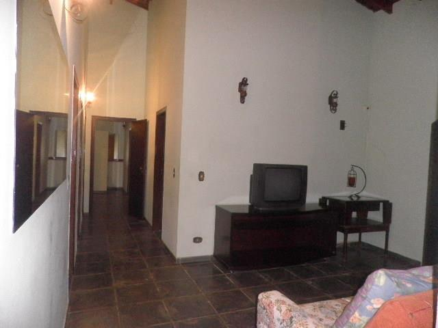 Casa de 4 dormitórios à venda em Los Álamos, Vargem Grande Paulista - SP