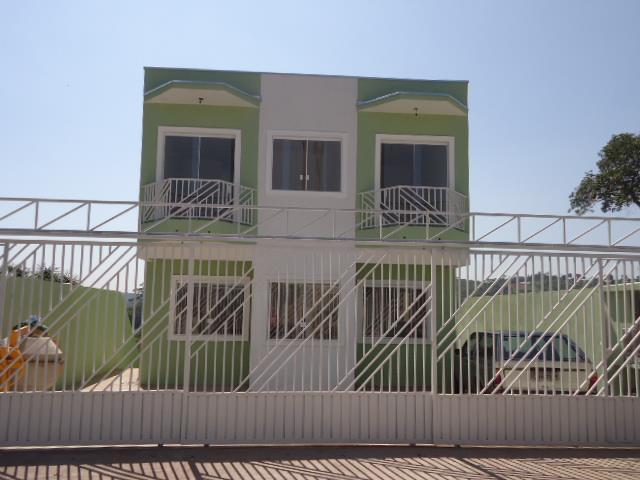 Apartamento de 2 dormitórios em Edifício Leme, Cotia - SP