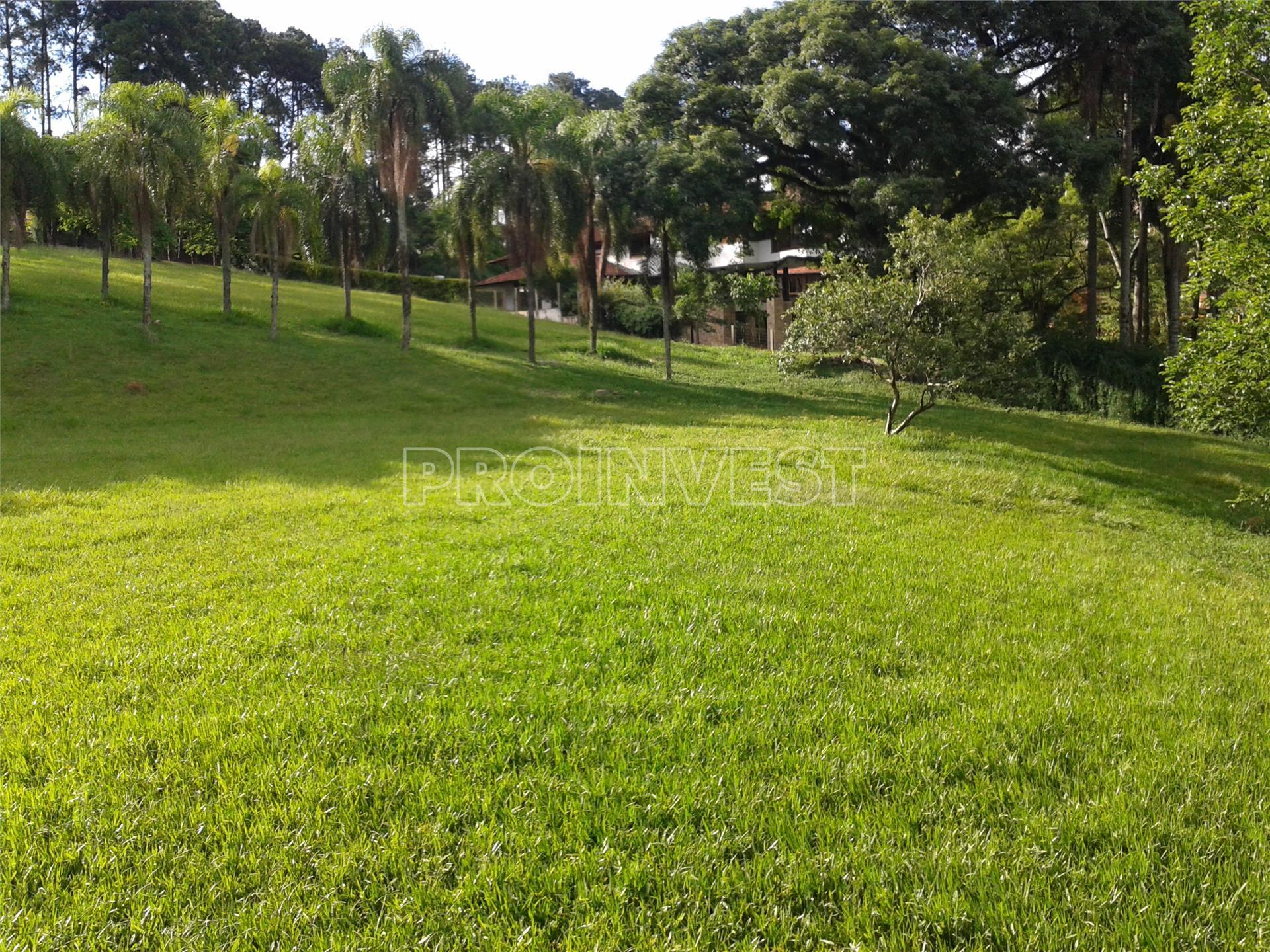 Terreno em Haras Guancan, Cotia - SP