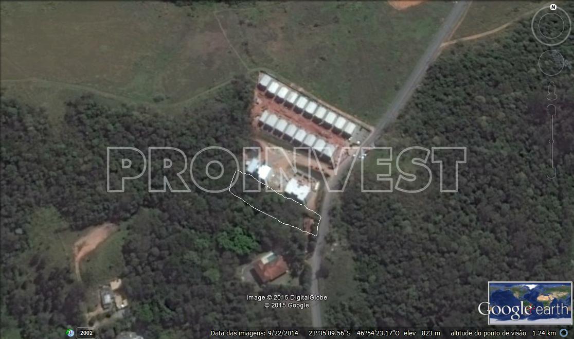 Área em Jardim Caiapia, Cotia - SP
