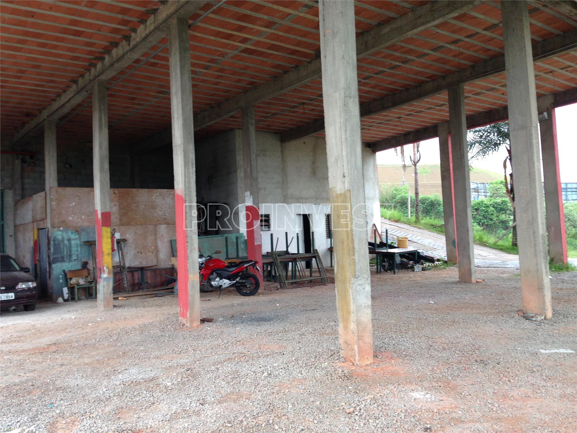 Galpão à venda em Granja Viana, Carapicuíba - SP