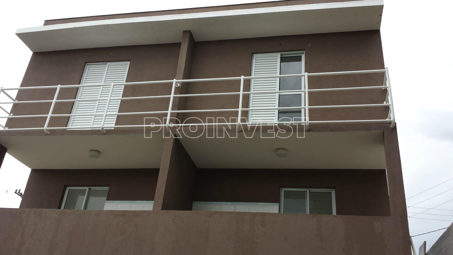 Casa de 2 dormitórios em Residencial Caucaia I, Cotia - SP