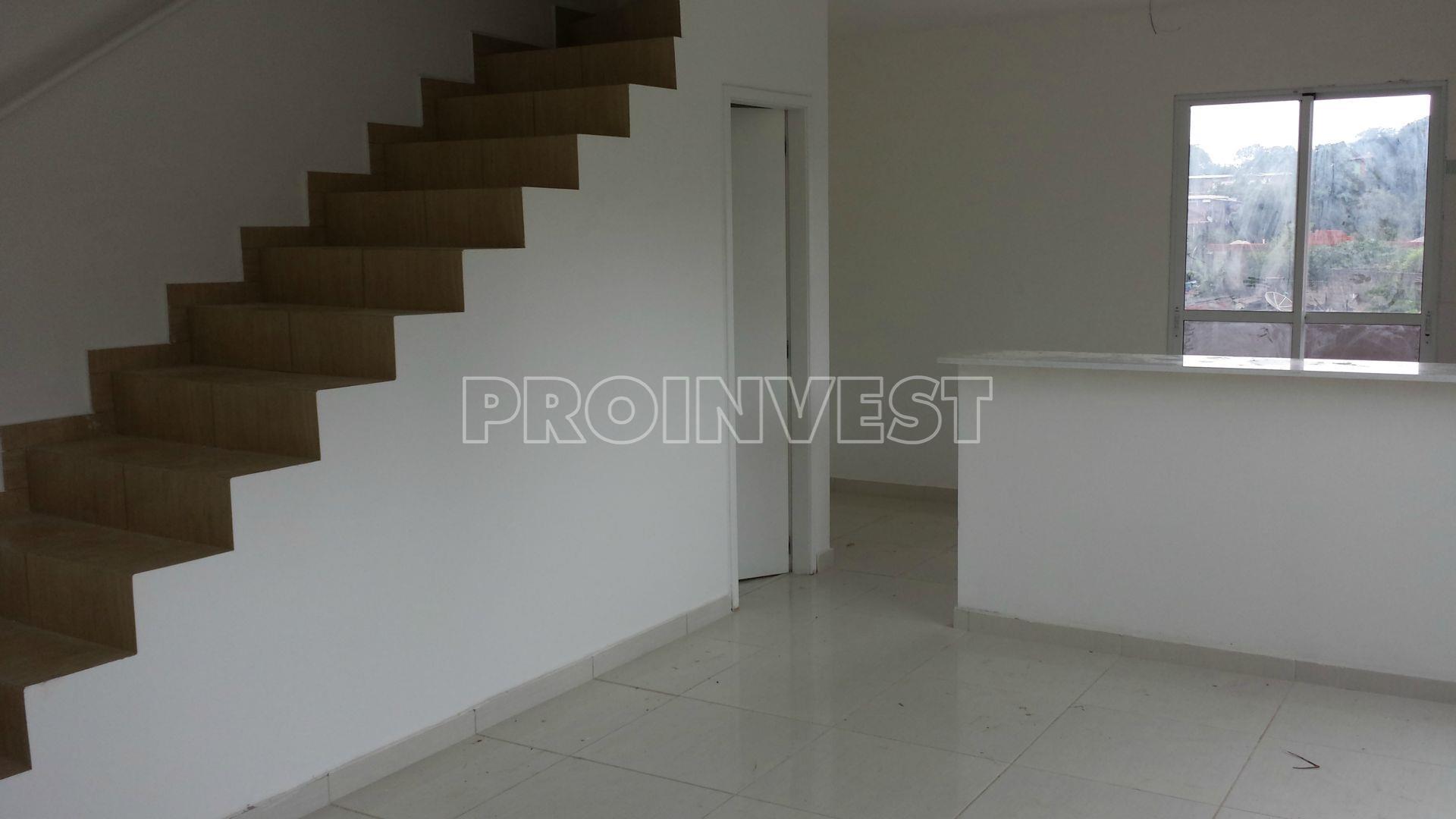 Casa de 2 dormitórios à venda em Residencial Caucaia I, Cotia - SP