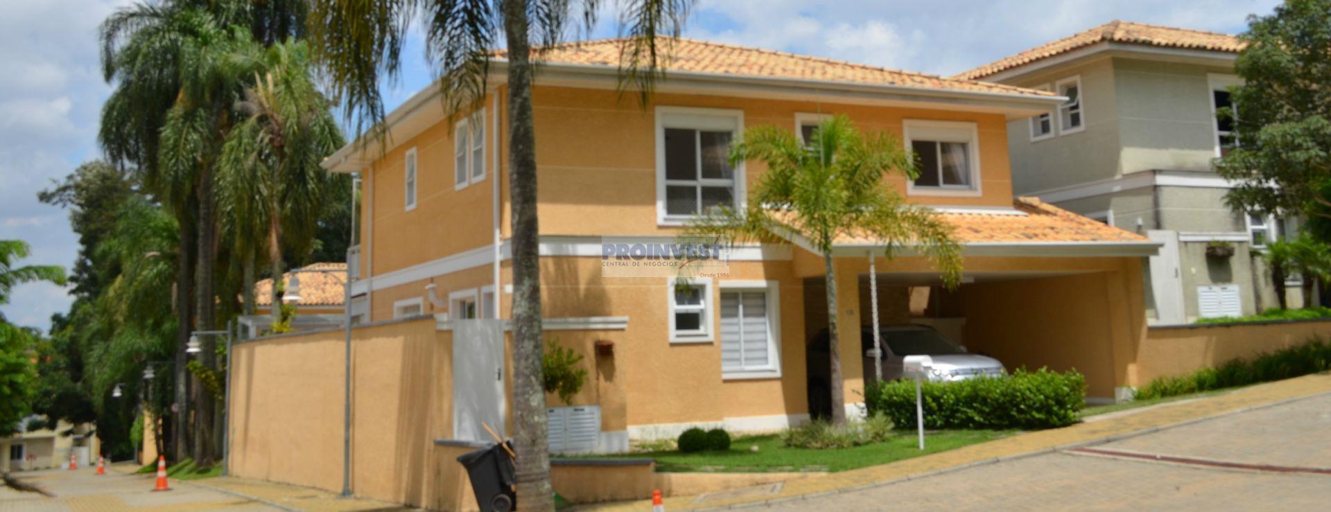 Casa residencial à venda, Raízes Granja Viana, Cotia.