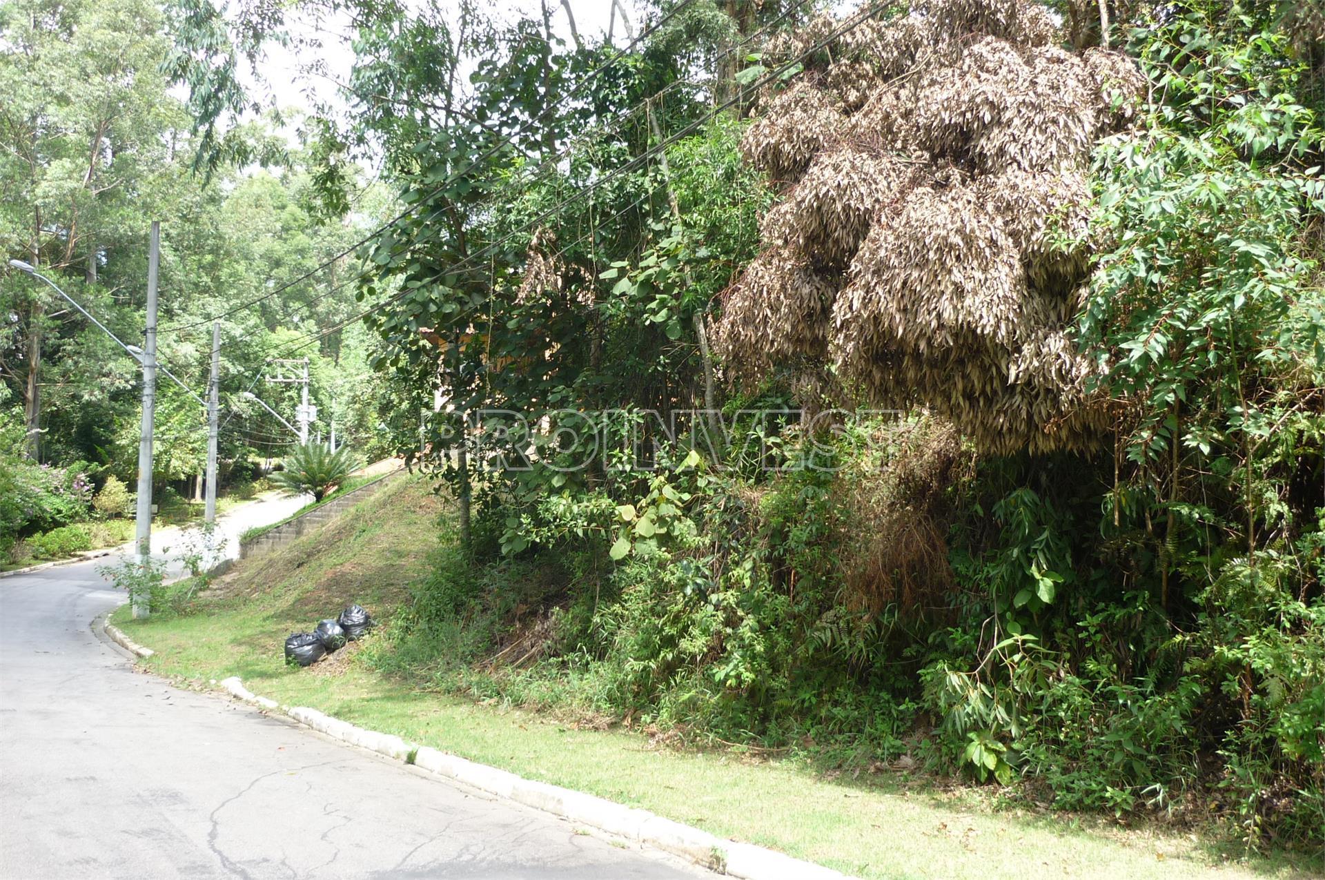 Terreno em São Paulo Ii, Cotia - SP