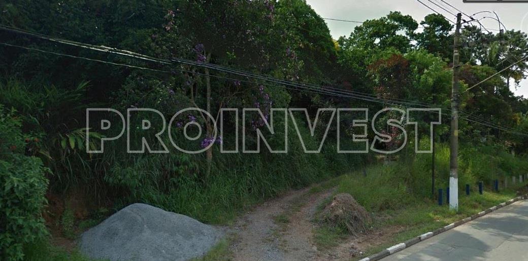 Área à venda em Miolo Da Granja, Cotia - SP