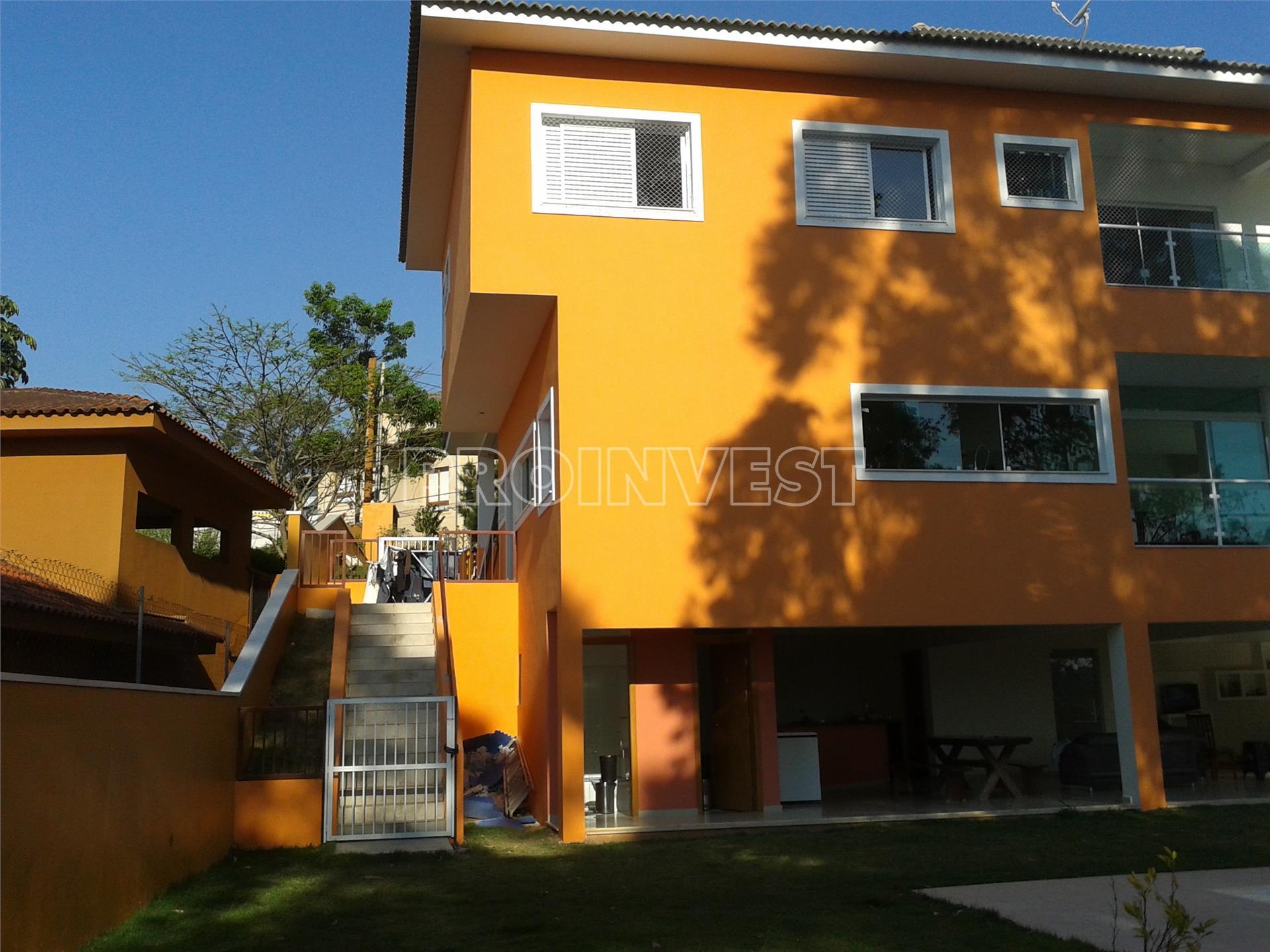 Casa de 4 dormitórios em Parque Das Artes, Embu Das Artes - SP