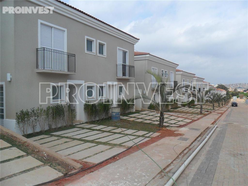 Casa de 3 dormitórios à venda em Splendido, Carapicuíba - SP