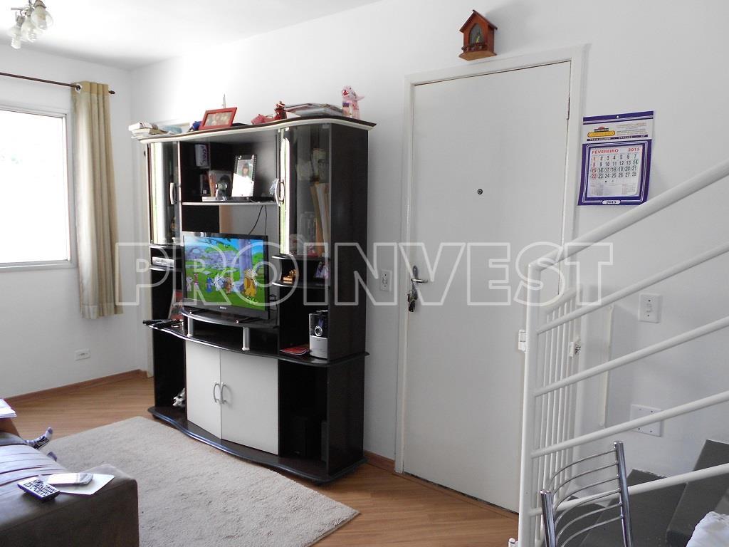 Apartamento de 3 dormitórios em Jardim Leonor, Cotia - SP