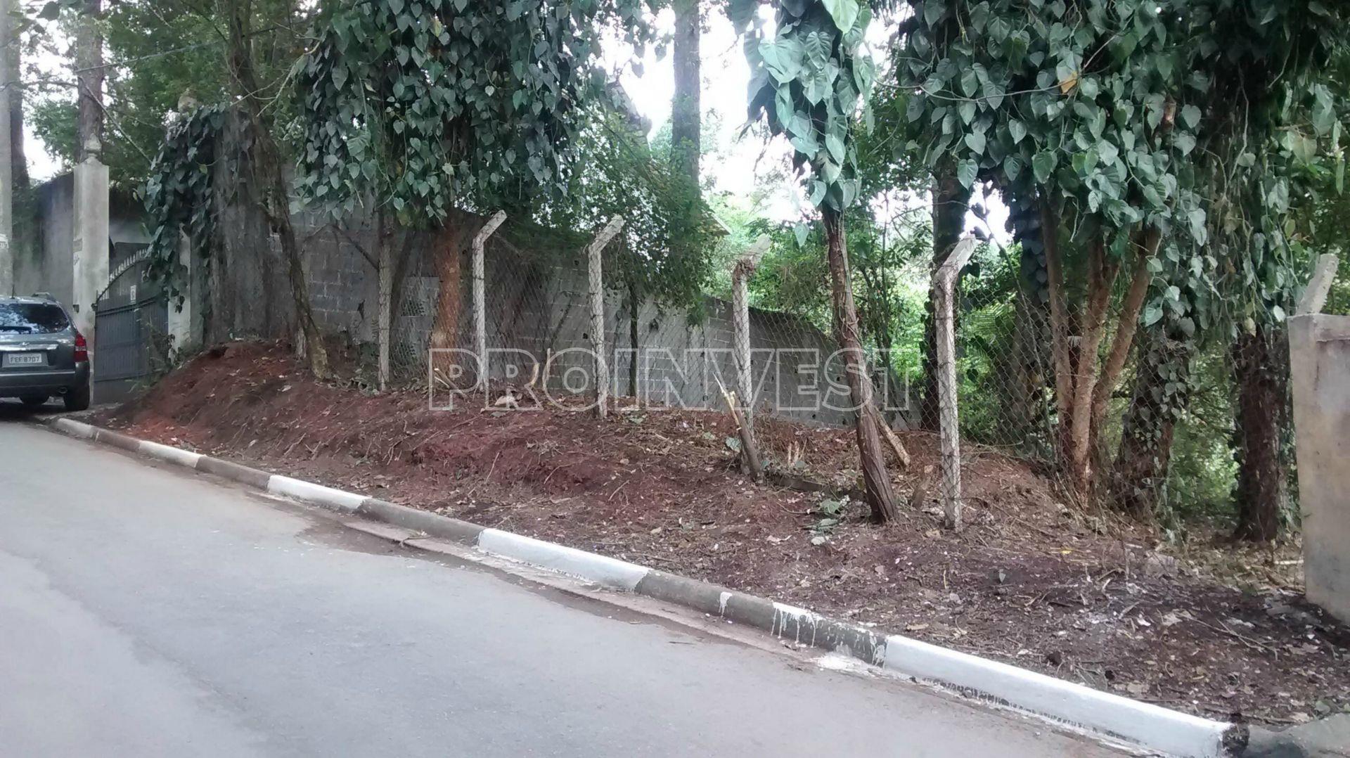 Terreno em Chácaras Dos Lagos, Cotia - SP