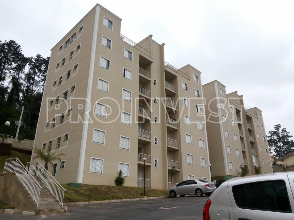 Apartamento de 3 dormitórios à venda em Resort Da Granja, Cotia - SP