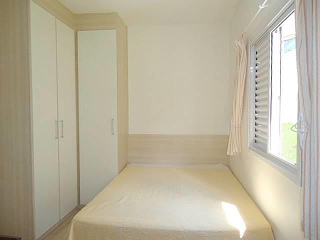 Casa de 2 dormitórios em Residencial Viva Vida, Cotia - SP
