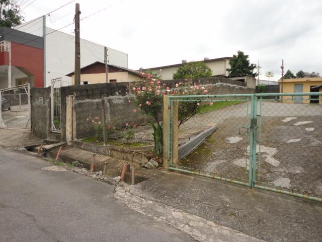 Terreno à venda em Vila Jovina, Cotia - SP