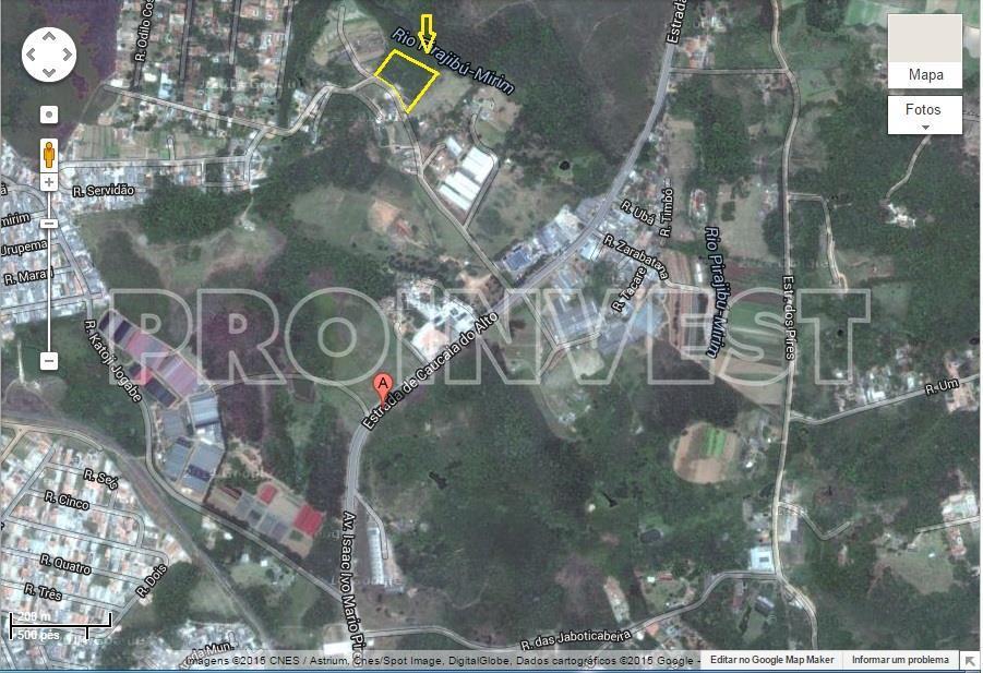 Área à venda em Jardim Das Oliveiras (Caucaia Do Alto), Cotia - SP