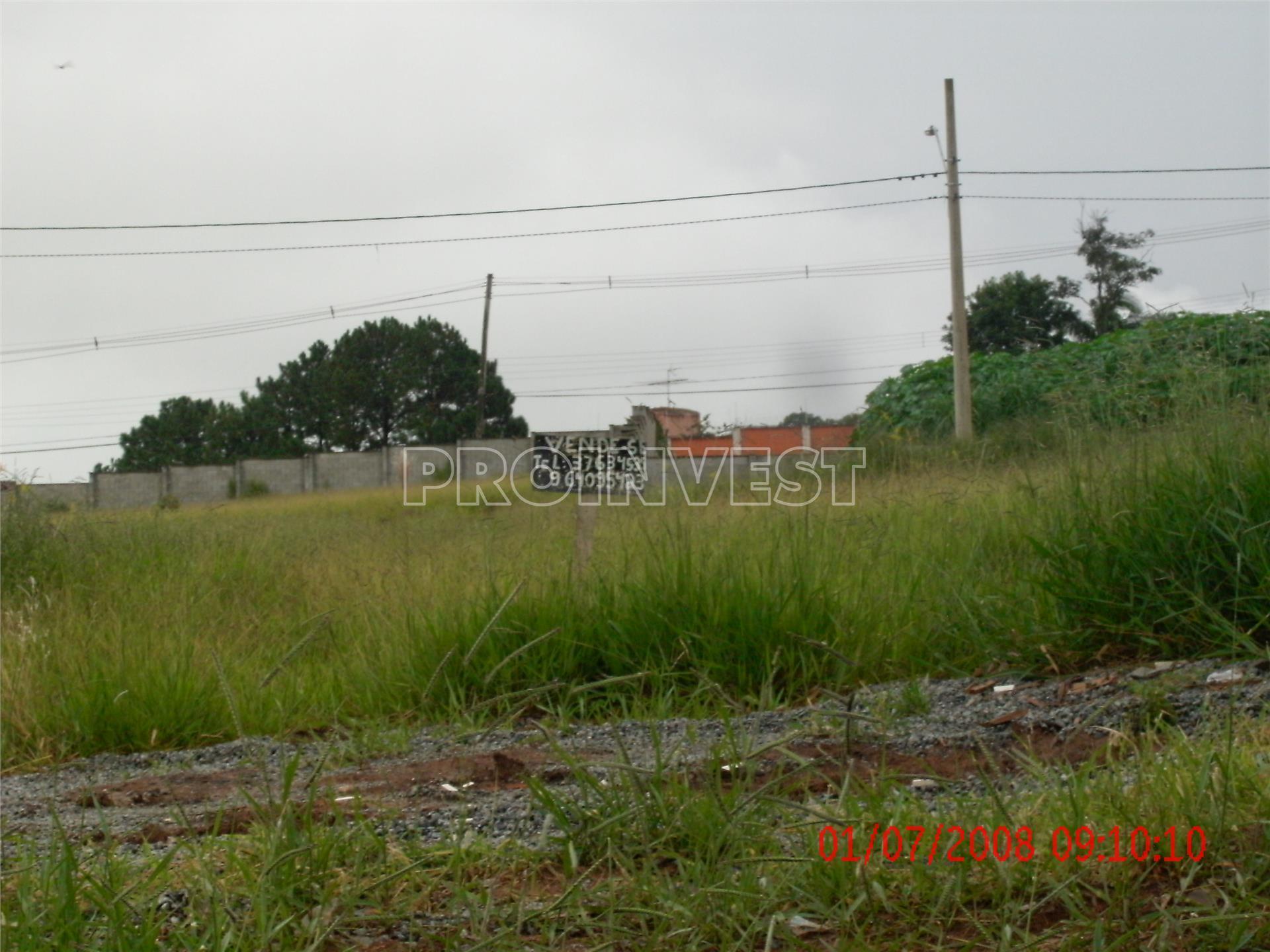 Terreno à venda em Residencial Vila Real, Vargem Grande Paulista - SP