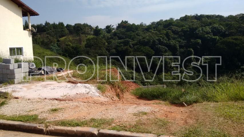 Terreno em Reserva Vale Verde, Cotia - SP