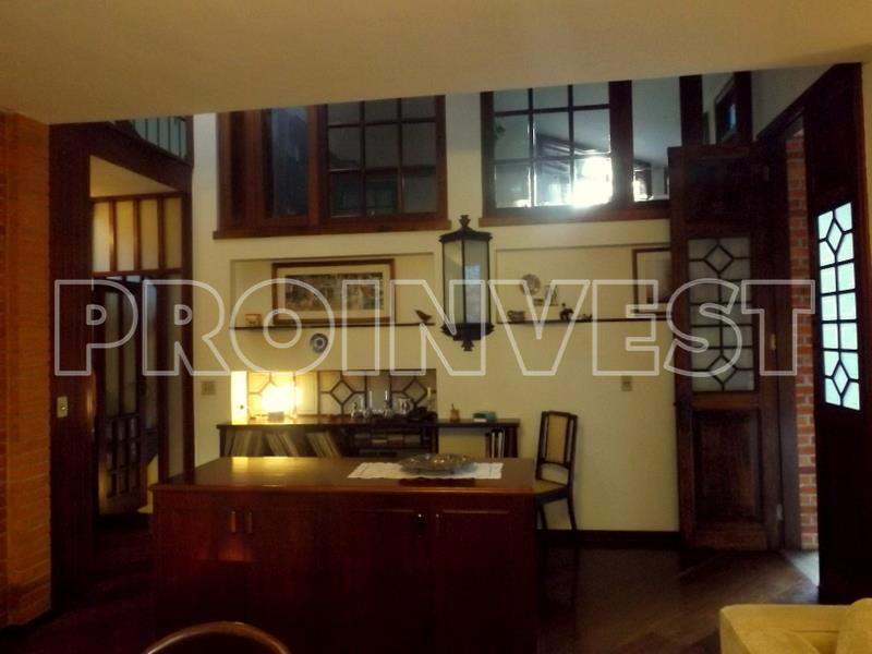 Casa de 4 dormitórios em Gramado, Cotia - SP