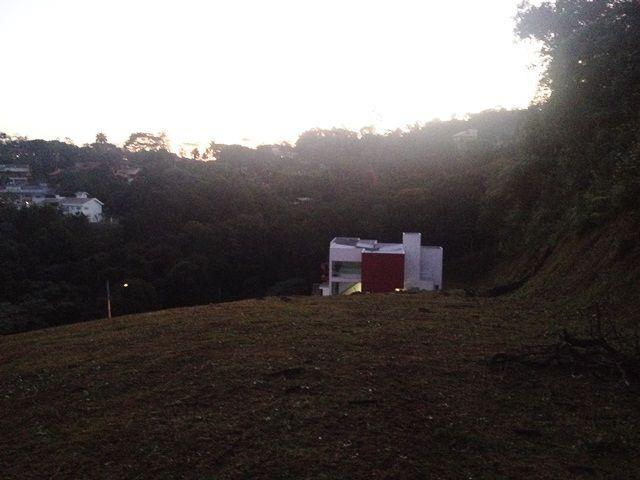 Terreno em Beverly Hills, Jandira - SP