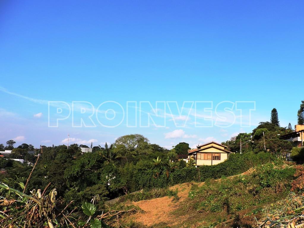 Terreno em Miolo Da Granja, Cotia - SP