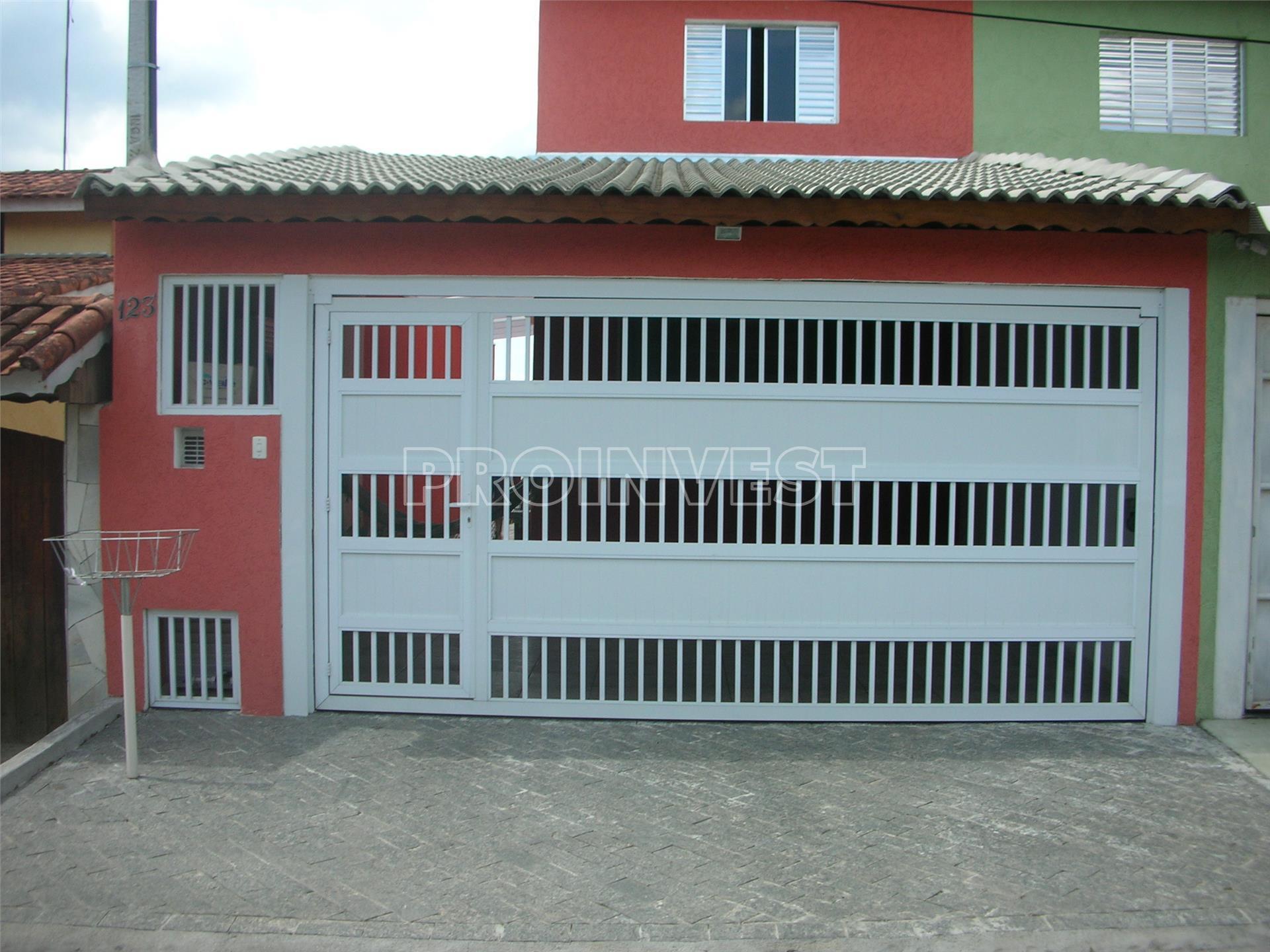Oportunidade casa Residencial à venda com valor abaixo do mercado, Jardim Europa, Vargem Grande Paulista - CA2164.