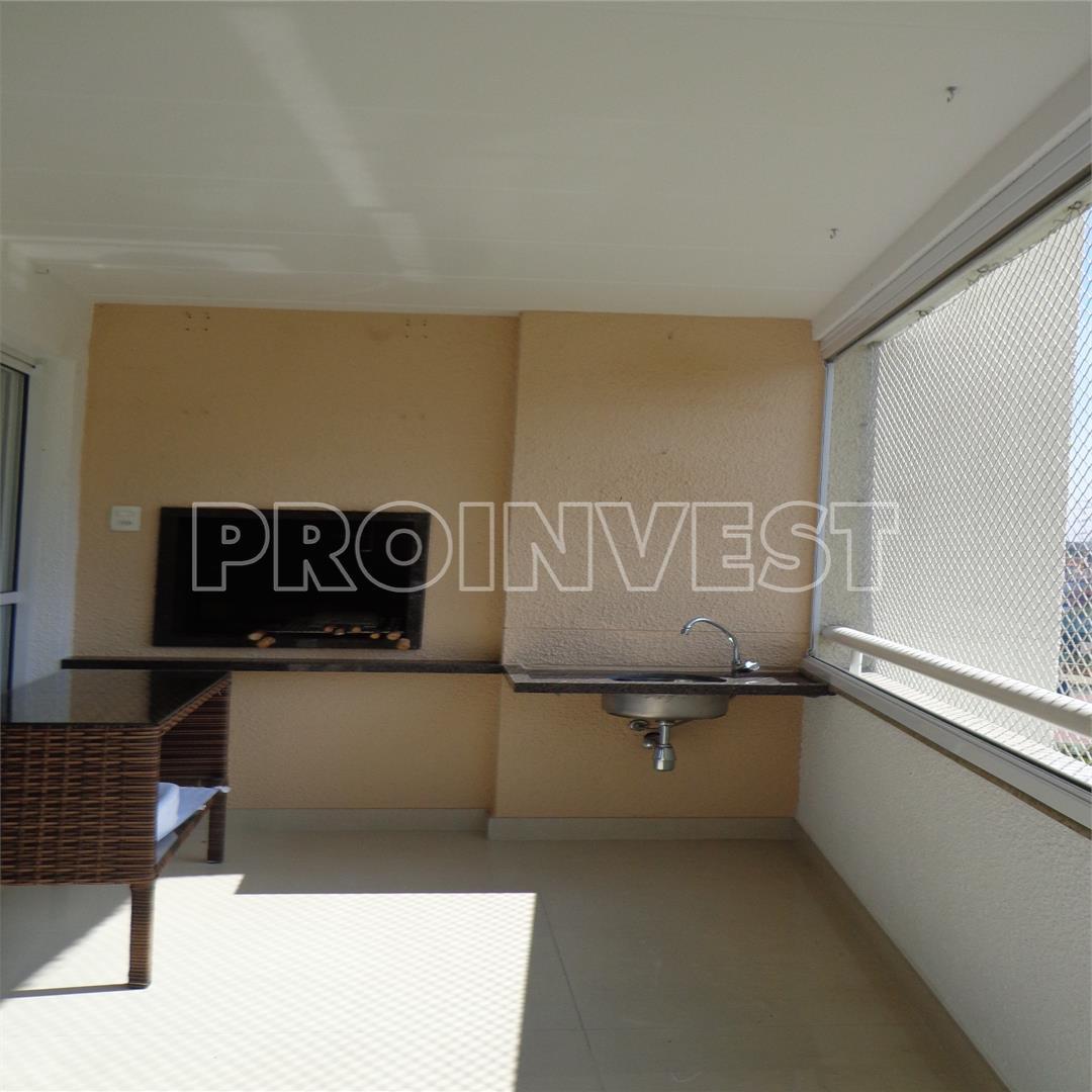 Apartamento de 4 dormitórios em Cidade São Francisco, São Paulo - SP