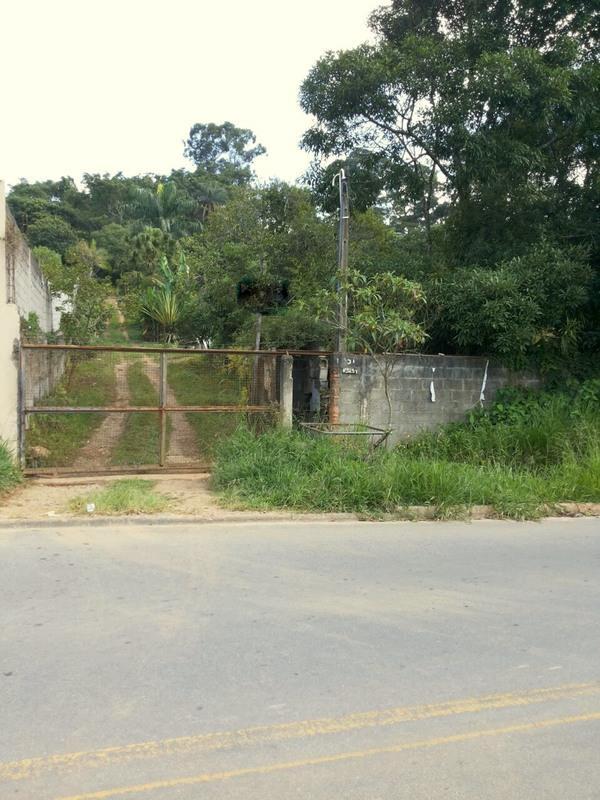 Área à venda em Capuava, Cotia - SP