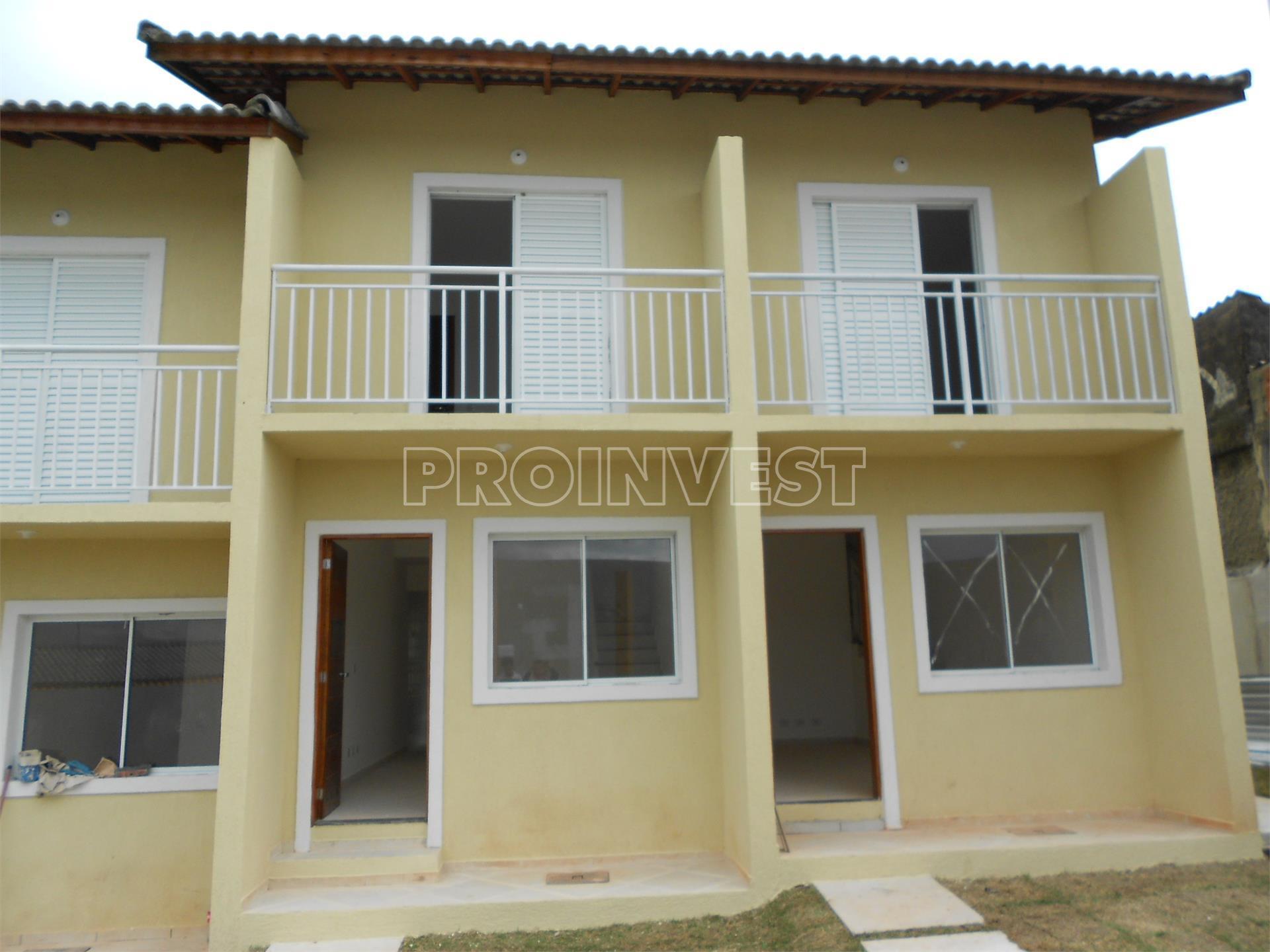 Casa de 2 dormitórios em Jardim Estela Mari, Cotia - SP