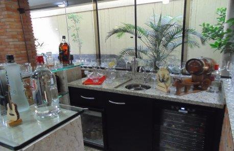 Casa de 5 dormitórios à venda em Parque Dos Príncipes, São Paulo - SP