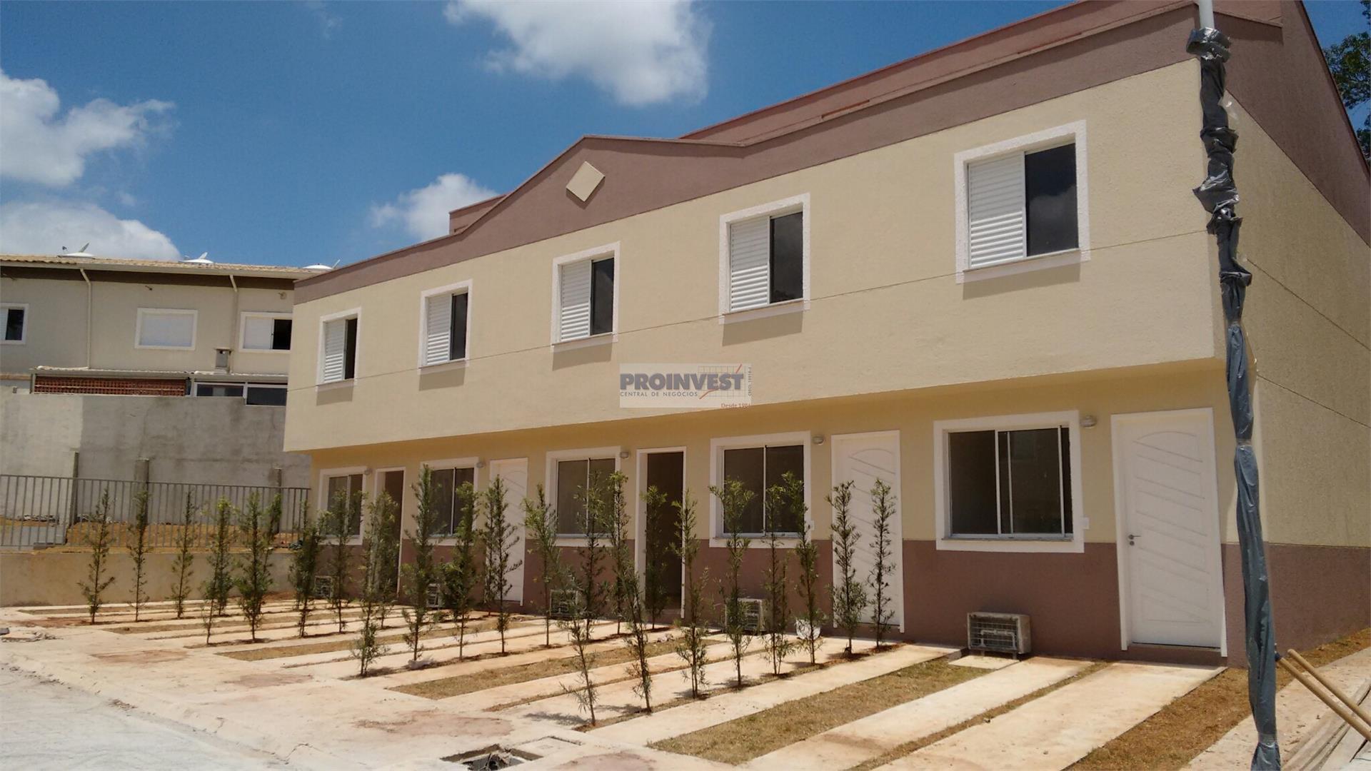Casa residencial à venda, Portal dos Pinheiros, Cotia.