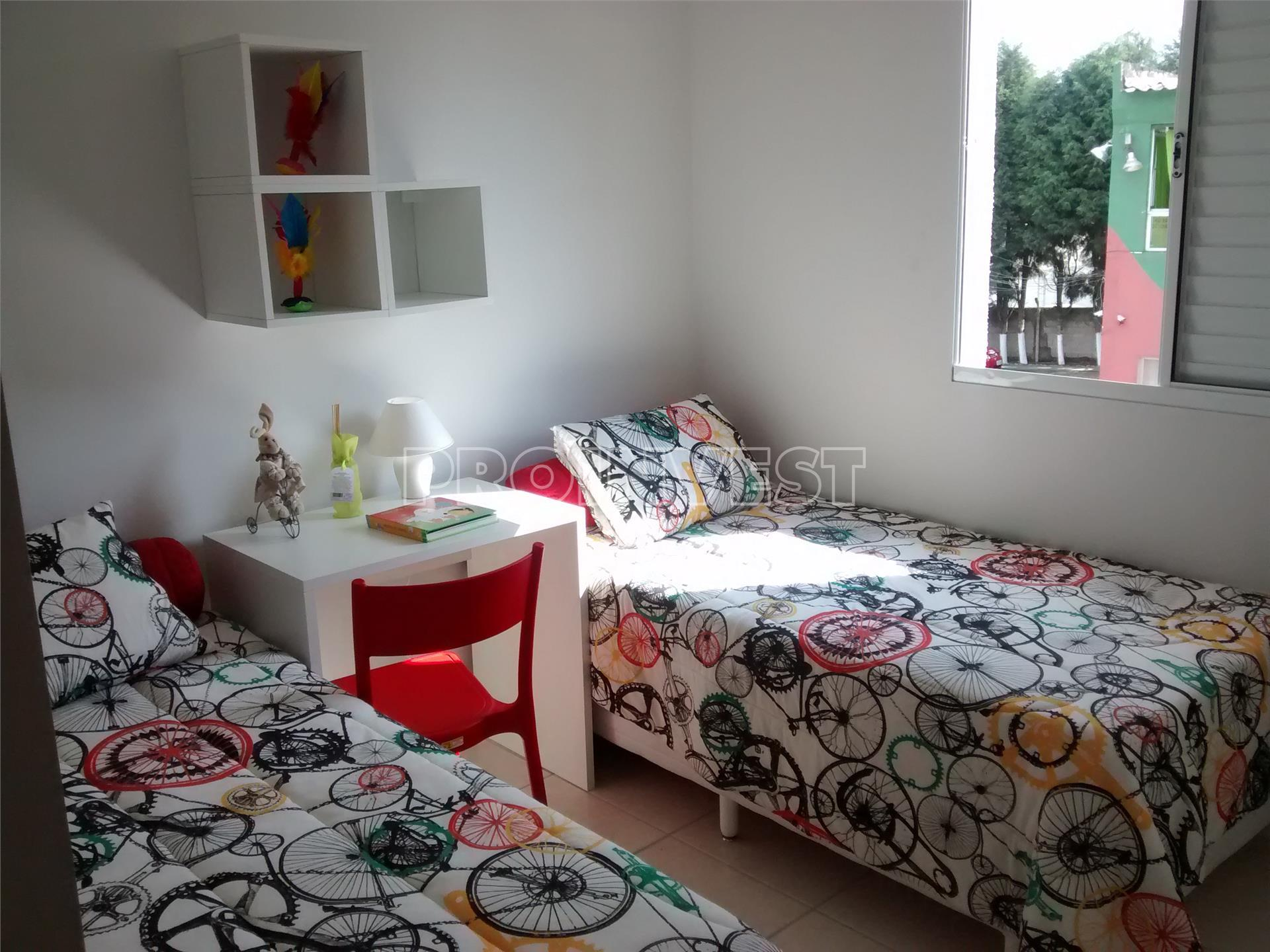 Casa de 2 dormitórios à venda em Portal Dos Pinheiros, Cotia - SP