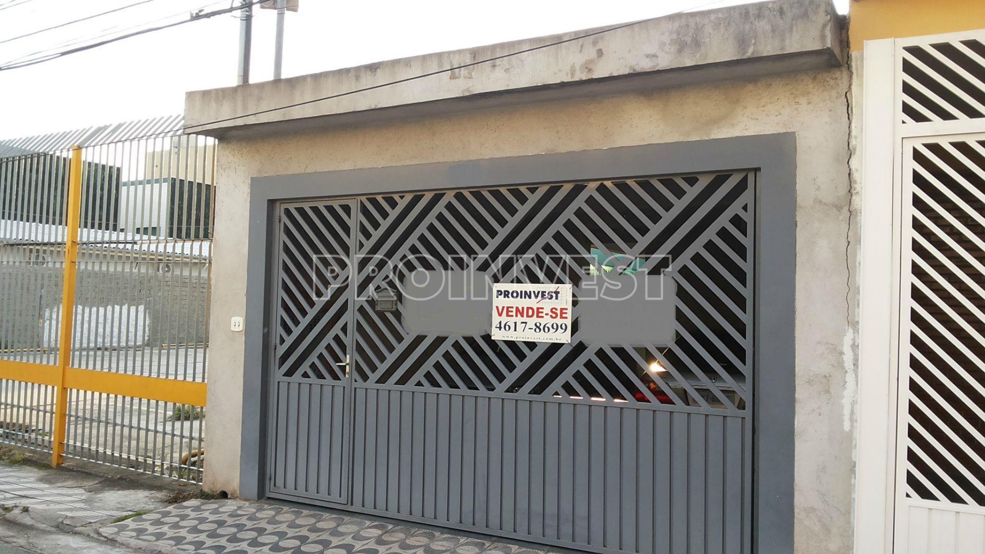 Casa de 2 dormitórios à venda em Centro (Osasco), Osasco - SP