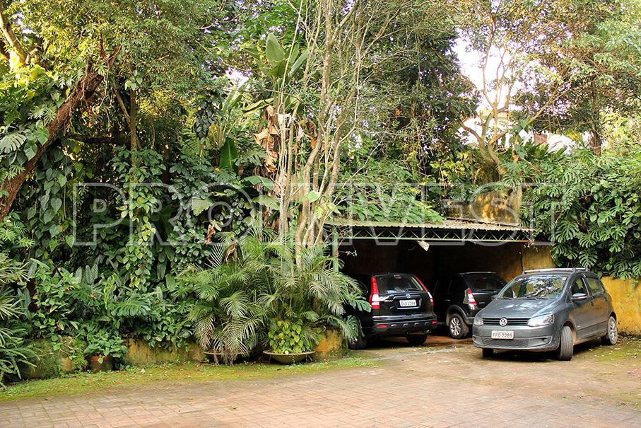 Casa de 4 dormitórios à venda em Granja Viana, Carapicuíba - SP