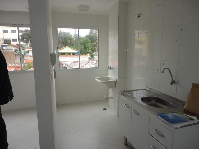 Apartamento de 2 dormitórios à venda em Residencial Topázio, Cotia - SP